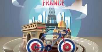 Tour de France 2017 hold- og rytterenumre