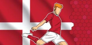 Se listen over de dyreste fodboldspillere fra Danmark