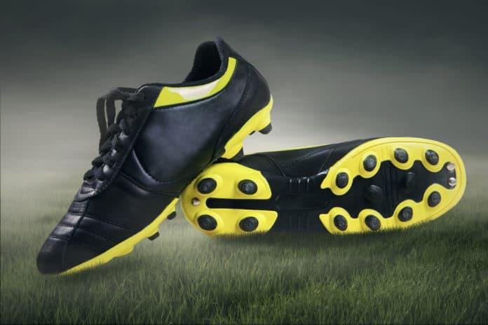 fodboldstøvler - find de rette her