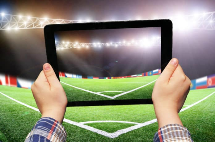 Live stream fodbold