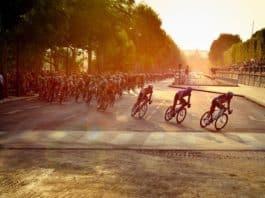 Resultat af Tour de France 2018