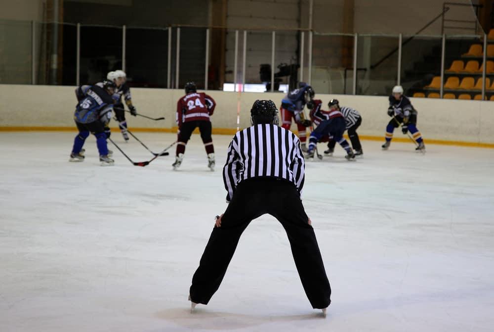 Ishockeyregler