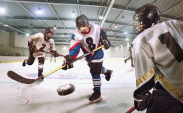 Ishockeyregler: Sådan spiller du