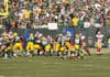 Green Bay Packers i kamp