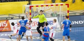 Niklas Landin klar til VM
