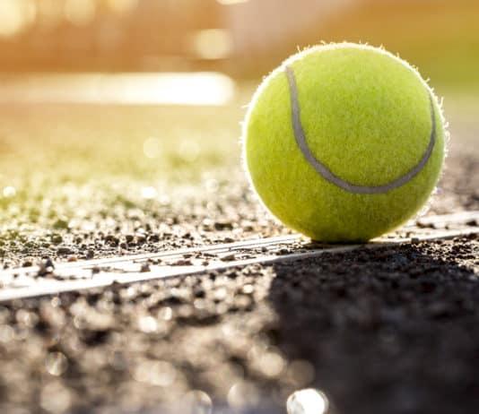 Tennis: Regler