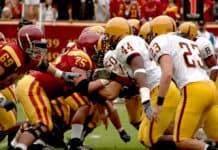 Amerikansk fodbold udstyr - NFL