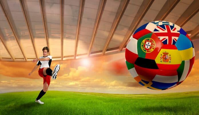 EM fodboldspiller