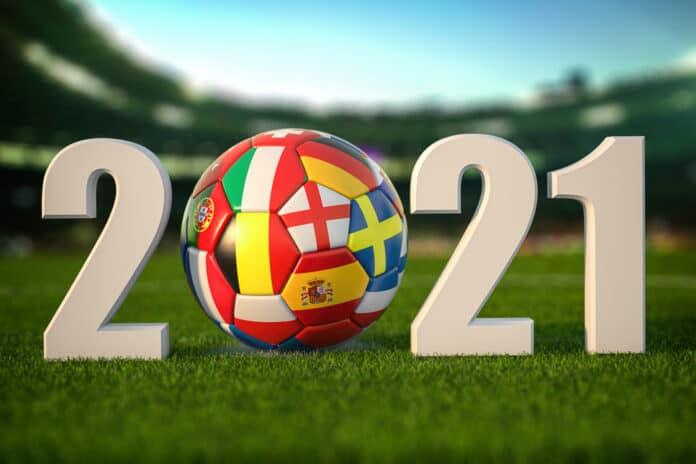 De største fodboldspillere fra hvert land til EM 2021